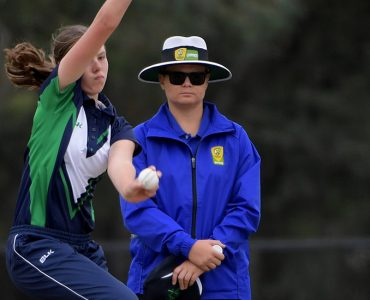 2020-21 Under-19 Female Emerging Performance Squad announced