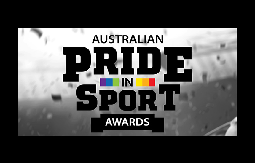 Cricket Victoria wins Gold Tier at Australian Pride in Sport Awards