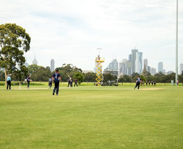 Victorian cricket welcomes State Budget investment