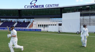Victorian Shield And One Day Cup Fixtures Confirmed