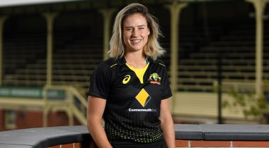 Ellyse Perry named Female Cricketer of the Decade