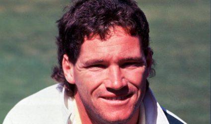 Cricket Victoria statement: Dean Jones