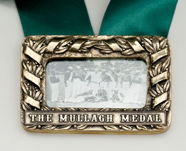 Mullagh inducted into Australian Cricket Hall of Fame