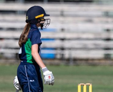 U19 Female Emerging Easter Series – Albury