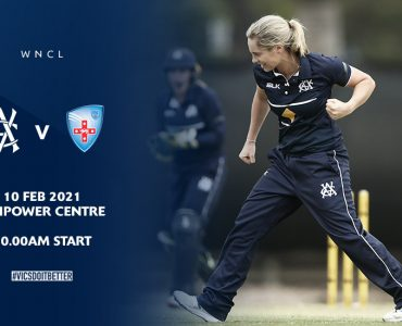 Victoria names WNCL squad for opening match