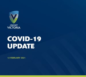 COVID-19 Restrictions Update – 12 Feb 2021