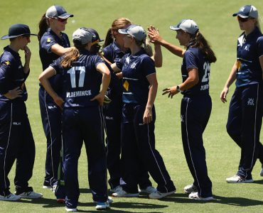 WNCL moved from CitiPower Centre to Blacktown ISP #2