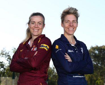 Victorian squad named for WNCL Final