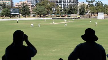 MCG and CitiPower Centre matches open to the public