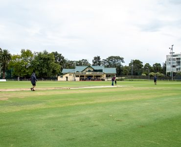 Winter season transition arrangements – Cricket to Football