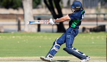 Emerging Under 19 Easter Series Squads