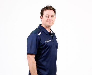 Lachlan Stevens to depart coaching roles