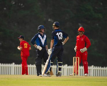 Emerging Easter Under 19 Series Wrap Up
