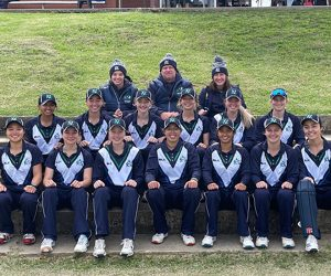 Female Easter Series held in Albury and Wodonga a success