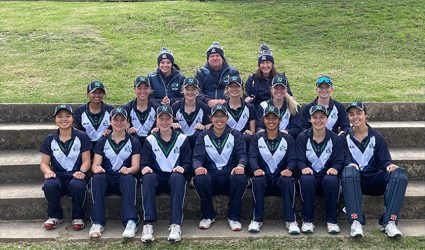 Female Easter Series held in Albury and Wodonga a success