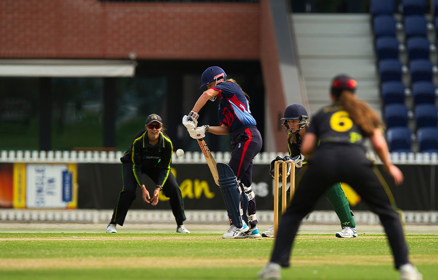 Cricket Victoria to consider expansion of Women's Premier Cricket
