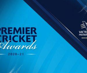 2020-21 Victorian Premier Cricket Awards Live Stream