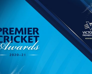 Cricket Victoria celebrates 2020-21 Premier Cricket Awards winners