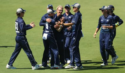 Match Information & Squad: Marsh One Day Cup - Victoria vs South Australia