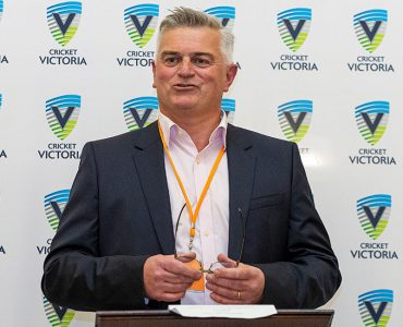 Andrew Ingleton to leave Cricket Victoria