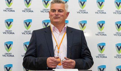 Andrew Ingleton to leave Cricket Victoria