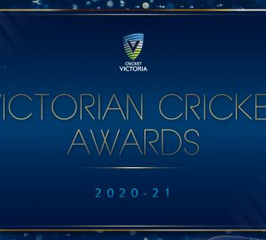 Cricket Victoria crowns 2020-21 State Awards winners