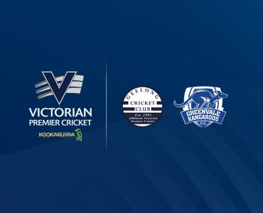 Geelong and Greenvale Kangaroos to join Women's Premier Cricket