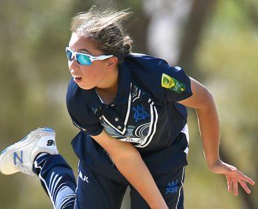 2021-22 U19 Female Emerging Players Program squad named