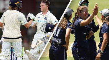 Domestic fixtures confirmed for Victorian squads