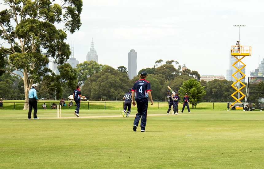 Cricket Victoria confirms executive appointments in Community and Premier Cricket