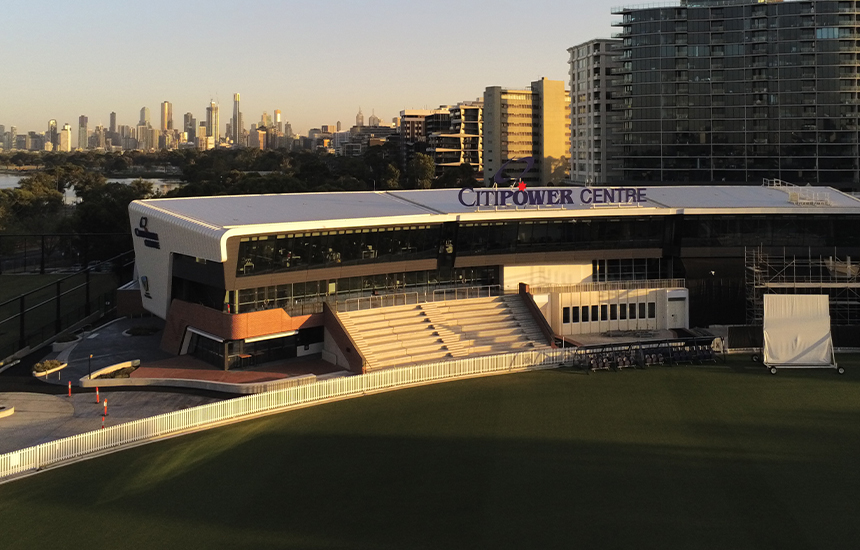 Cricket Victoria confirms re-investment in community cricket