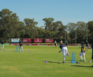 Applications open for third round of Community Cricket Grants