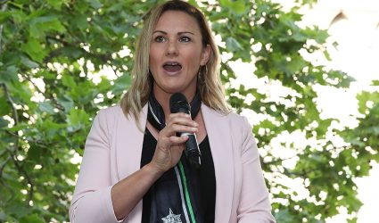 Sharelle McMahon appointed Head of Female Cricket