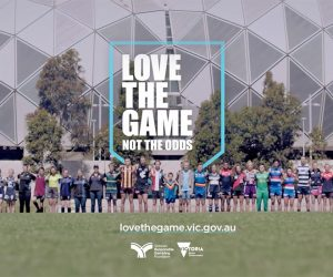 Cricket Victoria renews partnership with the Victorian Responsible Gambling Foundation