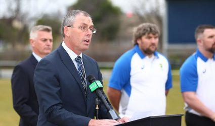 Cricket Victoria congratulates Tony Dodemaide